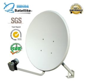 Outdoor TV Antenna 60cm with SGS Certification pictures & photos