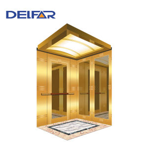 6 to 10 Person Commercial Elevator Lift pictures & photos