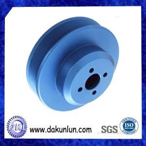 Custom Precision CNC Machining Service, CNC Machined Metal Part