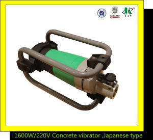 Small Concrete Vibrator 6kgs with Belt, Japanese Type pictures & photos