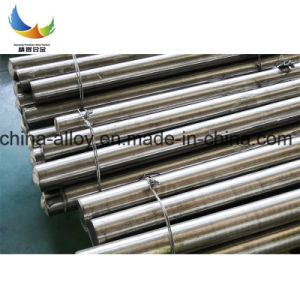 Inconel 713C master alloy Nickel Based Cast Alloy (K418) pictures & photos