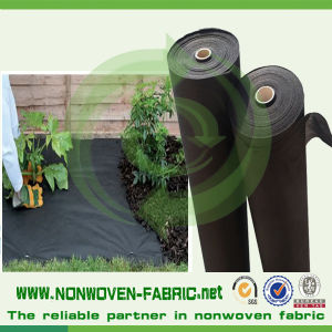 UV Stabilised PP Agriculture Nonwoven Fabrics pictures & photos
