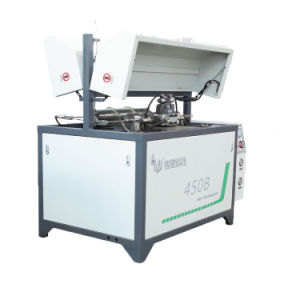 Waterjet Cutting Machine with UHP Intensifier Pump pictures & photos