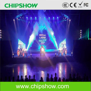 Chipshow Rn2.9 Full Color Indoor Rental LED Screen Module pictures & photos