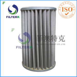 G6.0 Wire Mesh Natural Gas Filter Cartridge pictures & photos