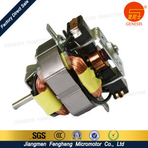 High Speed AC Electric Hair Dryer Motor pictures & photos