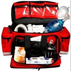 General First-Aid Kit pictures & photos