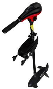 40lbs Thrust Electric Trolling Motor for Inflatable Boat and Kayak Canoe pictures & photos