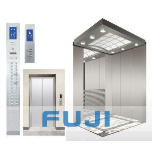 FUJI Vvvf Passenger Elevator From Manufacturer pictures & photos
