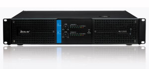 New Panel Xli1500 KTV PRO Audio Power Amplifier pictures & photos