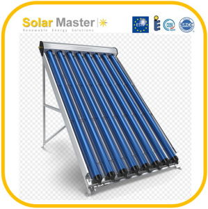 2016 New Design Solar Collector
