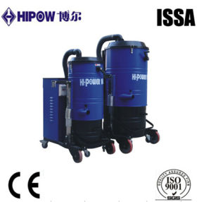 Guangzhou Factory Industrial Vacuum Cleaner for Iron Dust pictures & photos