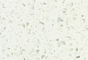 Hot Sales White Galaxy Quartz Stone pictures & photos