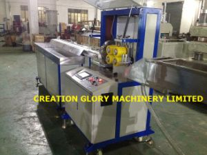 Competitive Stable Running Medical Stomach Catheter Extrusion Production Line pictures & photos