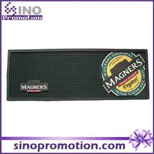 26.5-Inch by 3.25-Inch, Rubber Bar Service Mat pictures & photos