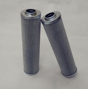 304, 316 Micron Filtration Stainless Steel Wire Mesh Pleated Filter Cylinders pictures & photos