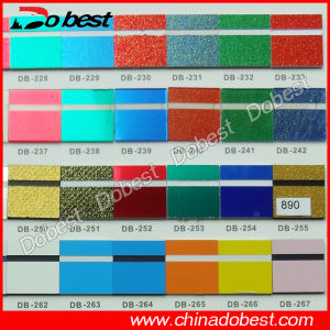 Laser Engraving Double Color ABS Board pictures & photos
