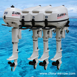 Outboard Motor of Four Stroke 2.5HP~40HP pictures & photos