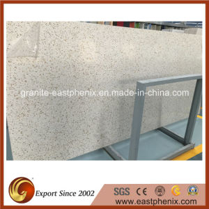 Engineered Artificial Quartz Stone for Building Decoration pictures & photos