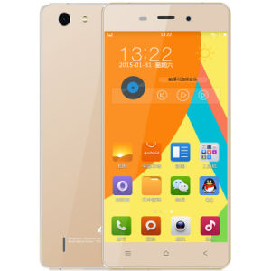 5 Inch 4G Eight- Core Dual SIM Dual Standby Ratina Hdandroid Smart Mobile1581 pictures & photos