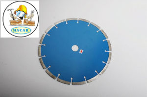 Power Tools High Cuting Speed Granite Circular Saw Blade pictures & photos