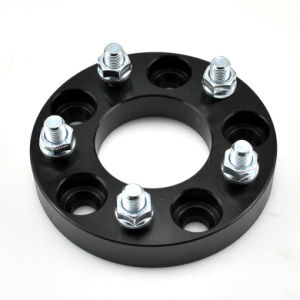 5X114.3 Black Wheel Hub Adapter Spacer for Hyundai/Toyota pictures & photos
