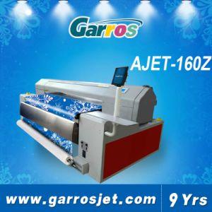 Garros 2016 Belt Type Direct Printing Digital Cotton Textile Printer pictures & photos
