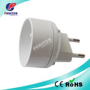 Power Adaptor Plug UK to Fr pH2016 pictures & photos