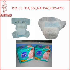 Factory Price Baby Nappy Diaper with Perfect Quality pictures & photos