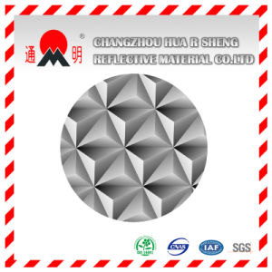 Super High Intensity Grade Prismatic Reflective Material (TM9200) pictures & photos