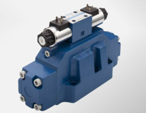 Weh.../Wh...20 50 Electro-Hydraulic Directional Valve