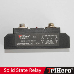 China 150a acac industrial class solid state relay ac ssr ssr 150a acac industrial class solid state relay ac ssr ssr aa150 sciox Gallery