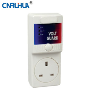 Whole Sales Electrical TV Guard 5A Voltage Protector pictures & photos