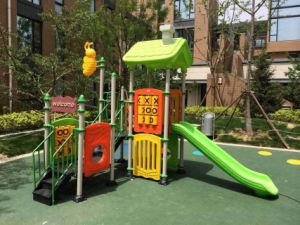 Simple Playground of Slide pictures & photos