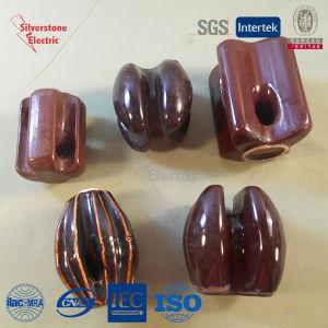 ANSI 54 Stay Electric Overhead Line Ceramic Strain Insulator