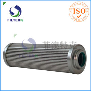 Filterk Fiberglass Hydraulic Filter Cartridge pictures & photos