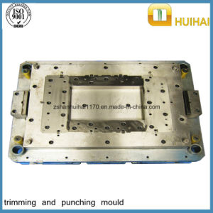 Precision Metal Punching Automatic Auto Parts Mould pictures & photos