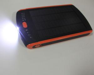 Solar Power Bank 23000mAh Portable Solar Power Bank pictures & photos