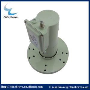Monoponto LNB C Band Supplier of Skyvison for Brazil Market pictures & photos