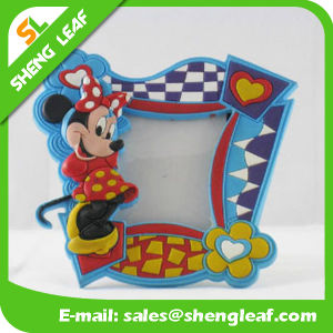 Special Vivid Animal Minnie Photo Frame (SLF-PF051) pictures & photos