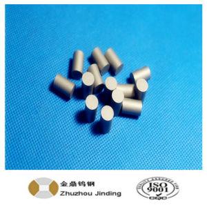 Hip Sintered Cermented Carbide Cylinder, Special Carbide Cylinder for Special Cutter pictures & photos
