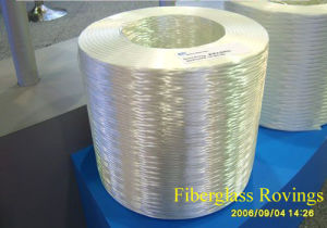 E-Glass Assembled Roving for Long Fiber Injection pictures & photos