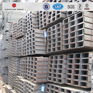 BS, JIS, GB, Standard and U Channel, U Channel Steel pictures & photos