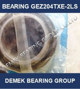 SKF Radial Spherical Plain Bearing Gez204 Gez204txe-2ls pictures & photos