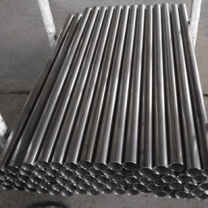 400 Series Stainless Steel Pipe for Muffler Consumers Perforated Pipe