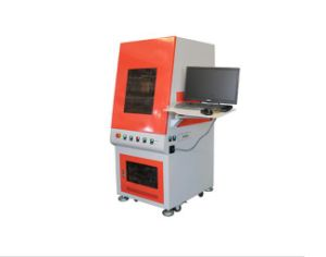 Auto Parts Automatic Laser Marking System/Laser Marking for Auto Parts pictures & photos