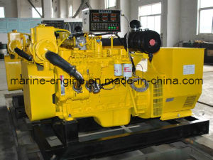 150kVA/120kw Cummins Marine Genset for Sale pictures & photos