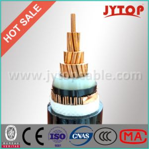 Professional Manufacturer for 11kv XLPE Insulated Copper Cable pictures & photos
