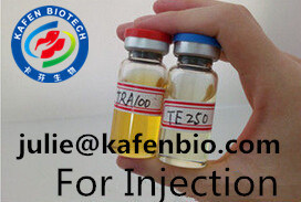 Trenbolone Enanthate/ Tren E / Parabolan for Male Muscle Promoting pictures & photos