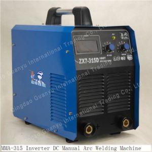 MMA-315 Inverter ARC DC Manual Welding Machine